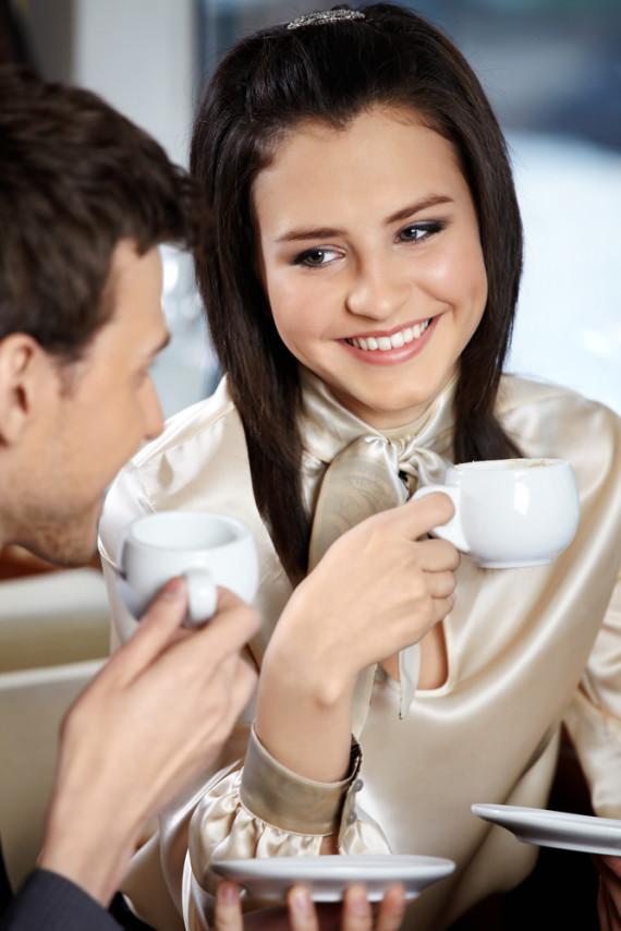 experts carmelia first date advice women