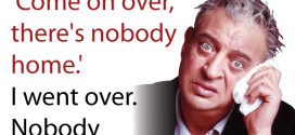 Dating Quote from the Classic Rodney Dangerfield
