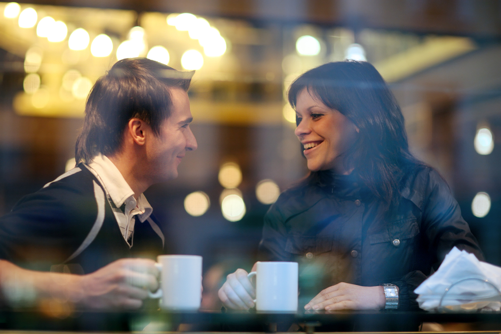 Coffee Date Tips for an Important First Date