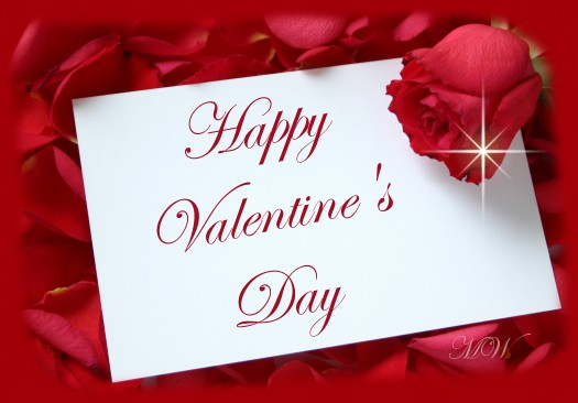 Collection of Valentine's Day Pictures