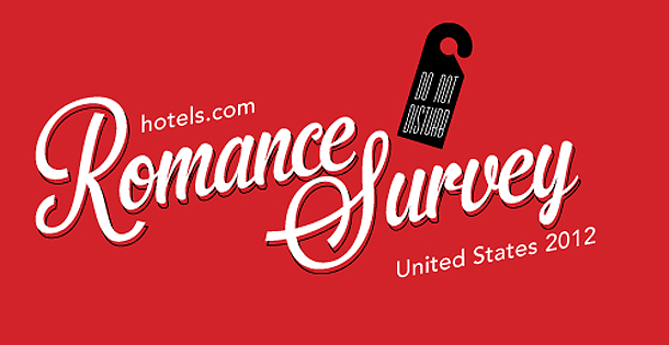 Romance Survey – The Perfect Romantic Weekend