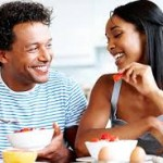 Breakfast Food For Healthy Singles and Healthy Couples