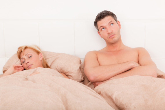 signs of marriage problems
