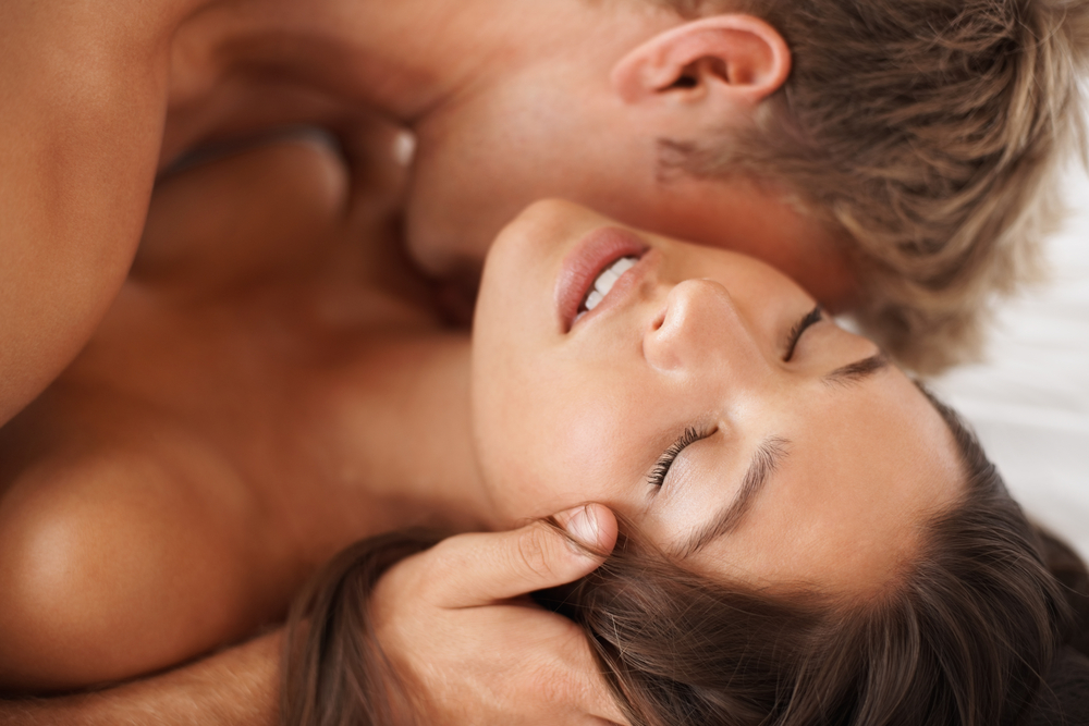 Essential Tips To Spice Up Your Love Life