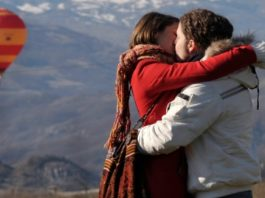 Finding Love in the Rural Countryside