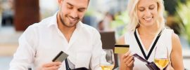 LMAO – Why Men Should Pay on a First Date